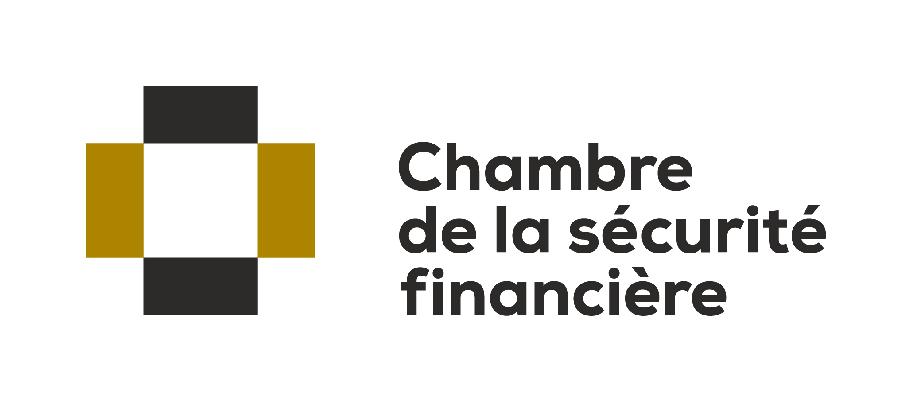 Member of la Chambre de la Sécurité Financière